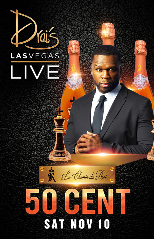 50 Cent - Drai's Nightclub
