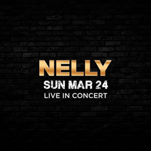 Nelly, Sunday, March 24th, 2019