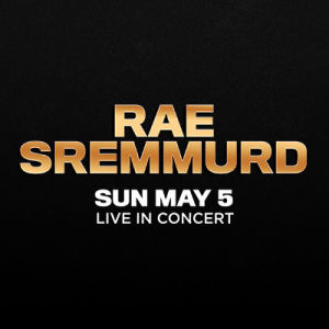 Rae Sremmurd, Sunday, May 5th, 2019