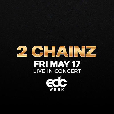 2 Chainz, Friday, May 17th, 2019