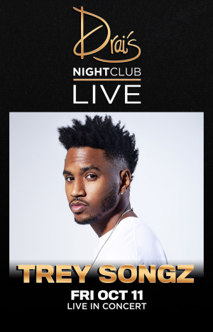 Event Calendar | Drai's Nightclub in Las Vegas