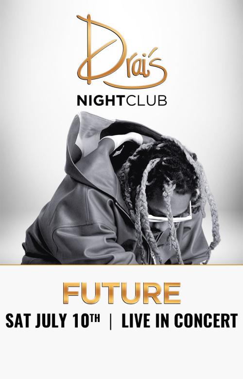 Future at Drai's Nightclub thumbnail