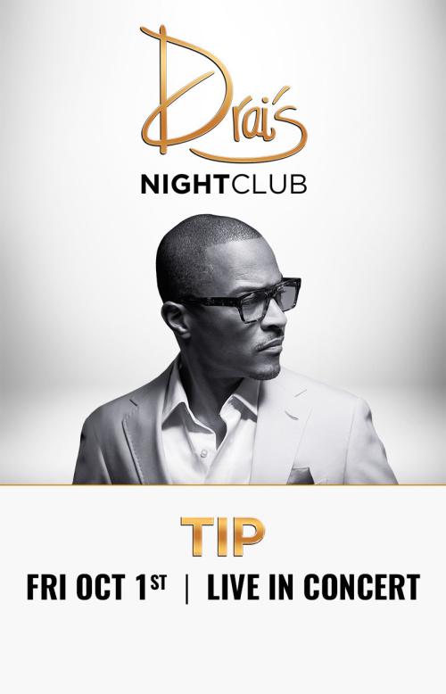 TIP at Drai's Nightclub thumbnail