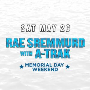 Rae Sremmurd w/ A-Trak