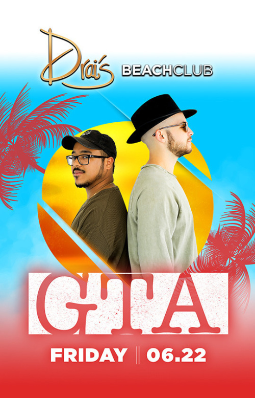 GTA - Drai's Beach Club