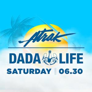 A-Trak | Dada Life