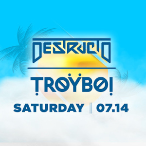 Destructo | TroyBoi