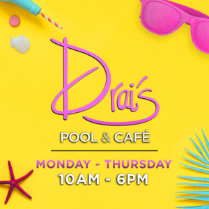 Drai's Pool & Cafe