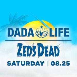 Dada Life | Zeds Dead