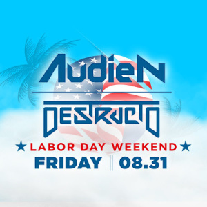 Audien | Destructo