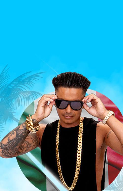 DJ Pauly D - Drai's Beachclub