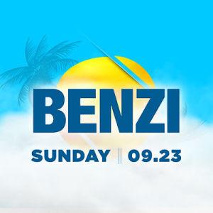 Benzi, Sunday, September 23rd, 2018