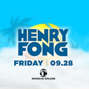 Henry Fong, Friday, September 28th, 2018