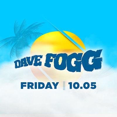 Dave Fogg, Friday, October 5th, 2018