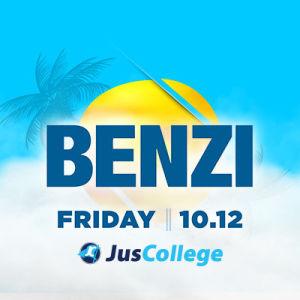 Benzi, Friday, October 12th, 2018