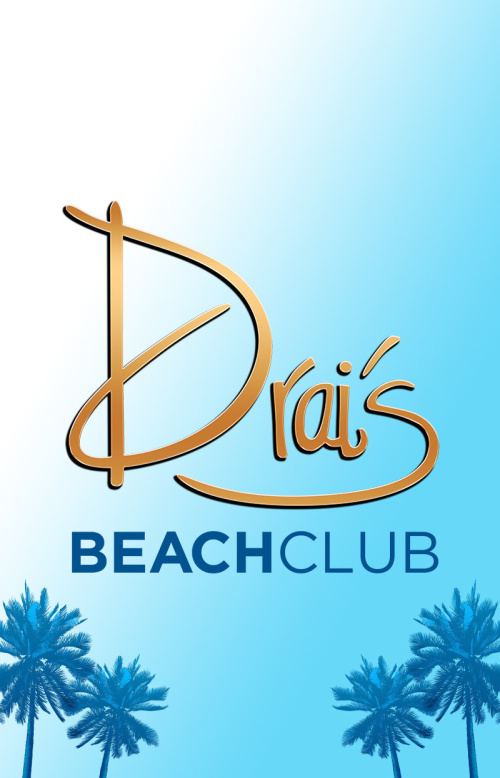 Weekday Pool Party - Drai's Beachclub