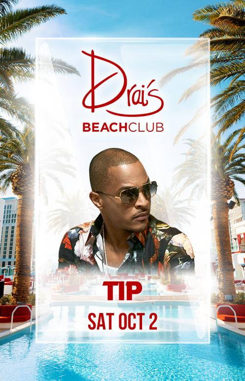 TIP at Drai's Beach Club thumbnail