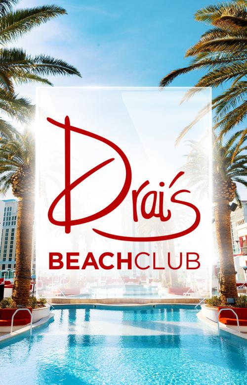 Drai's Beachclub at Drai's Beach Club thumbnail