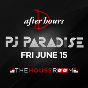 PJ Paradise