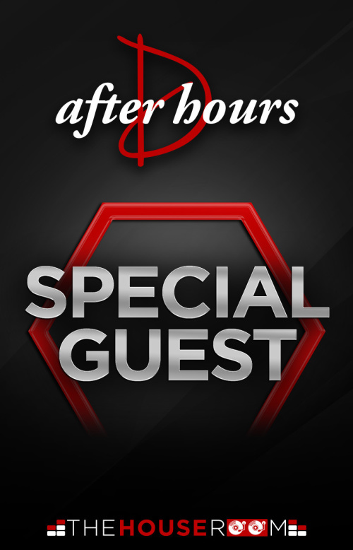 Special Guest - Drai's After Hours