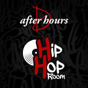 Hip Hop Room, Thursday, November 1st, 2018