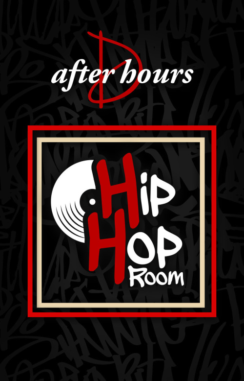 Hip Hop Room - Drai's After Hours