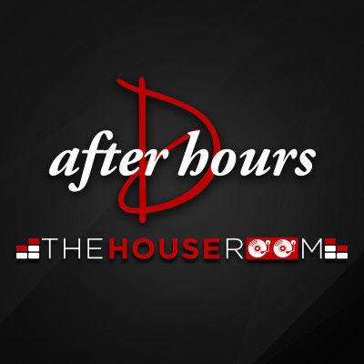 The House Room, Friday, November 16th, 2018