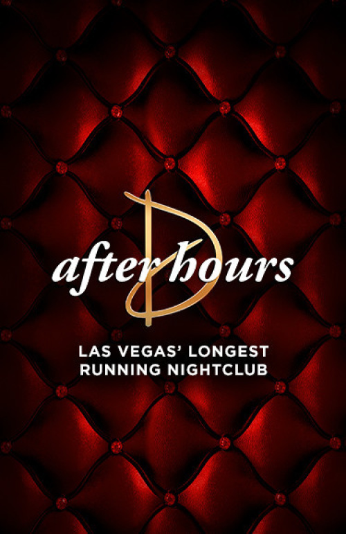 After Hours - Drai's After Hours