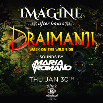 Imagine: Draimanji