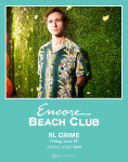 RL Grime with Special Guest EDX