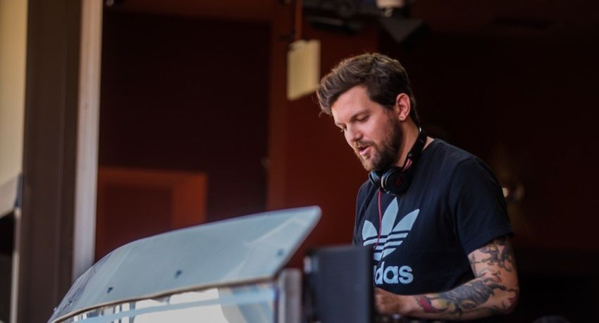 Dillon Francis with Special Guest Valentino Khan at Encore Beach Club
