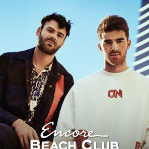 The Chainsmokers, Saturday, September 29th, 2018