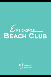 Vice at Encore Beach Club