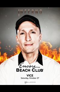 Vice at Encore Beach Club