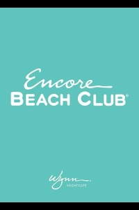 Dillon Francis at Encore Beach Club