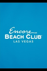 Special Guest at Encore Beach Club