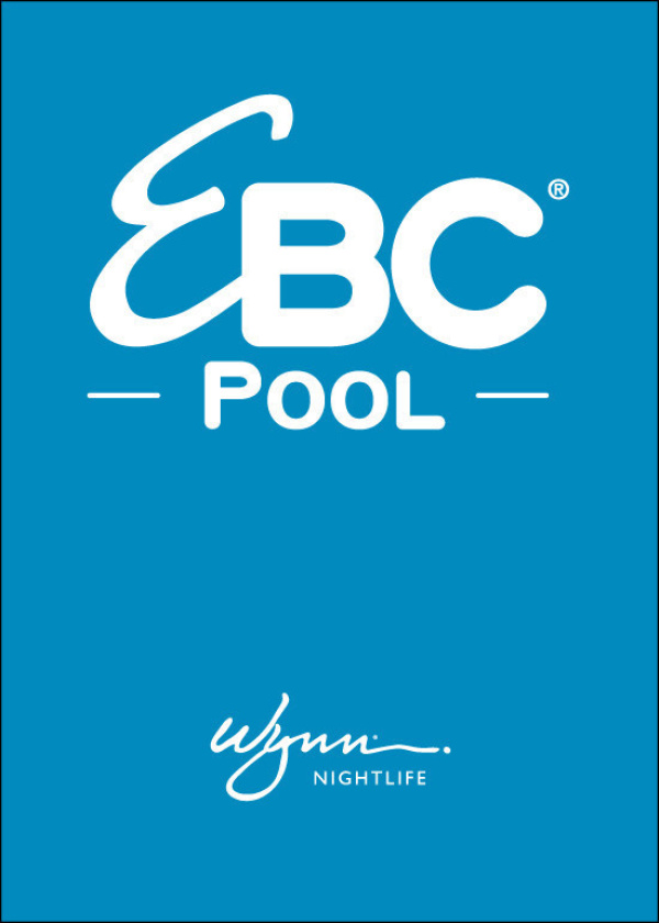 Sunday - Encore Beach Club Pool