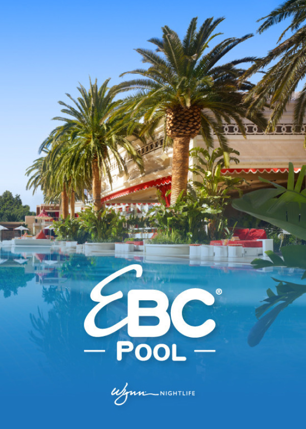 Sunday - EBC Pool