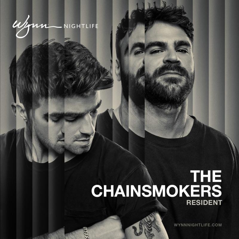 The Chainsmokers at Encore Beach Club thumbnail