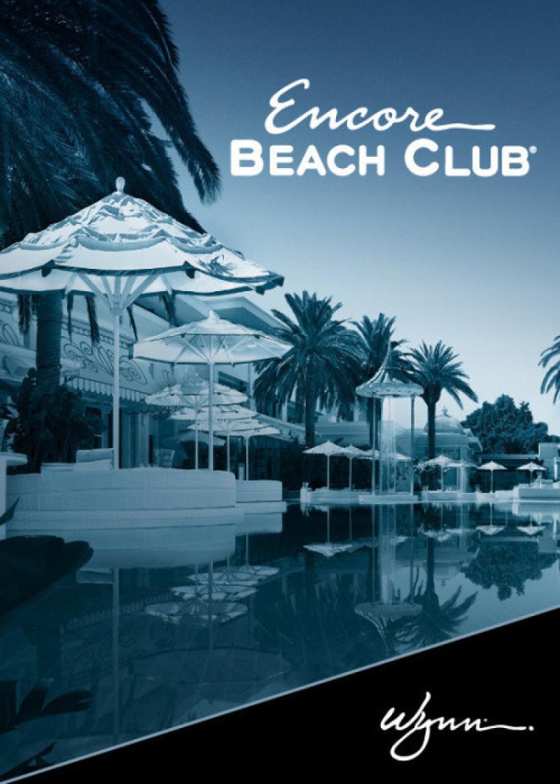 Angie Vee at Encore Beach Club thumbnail