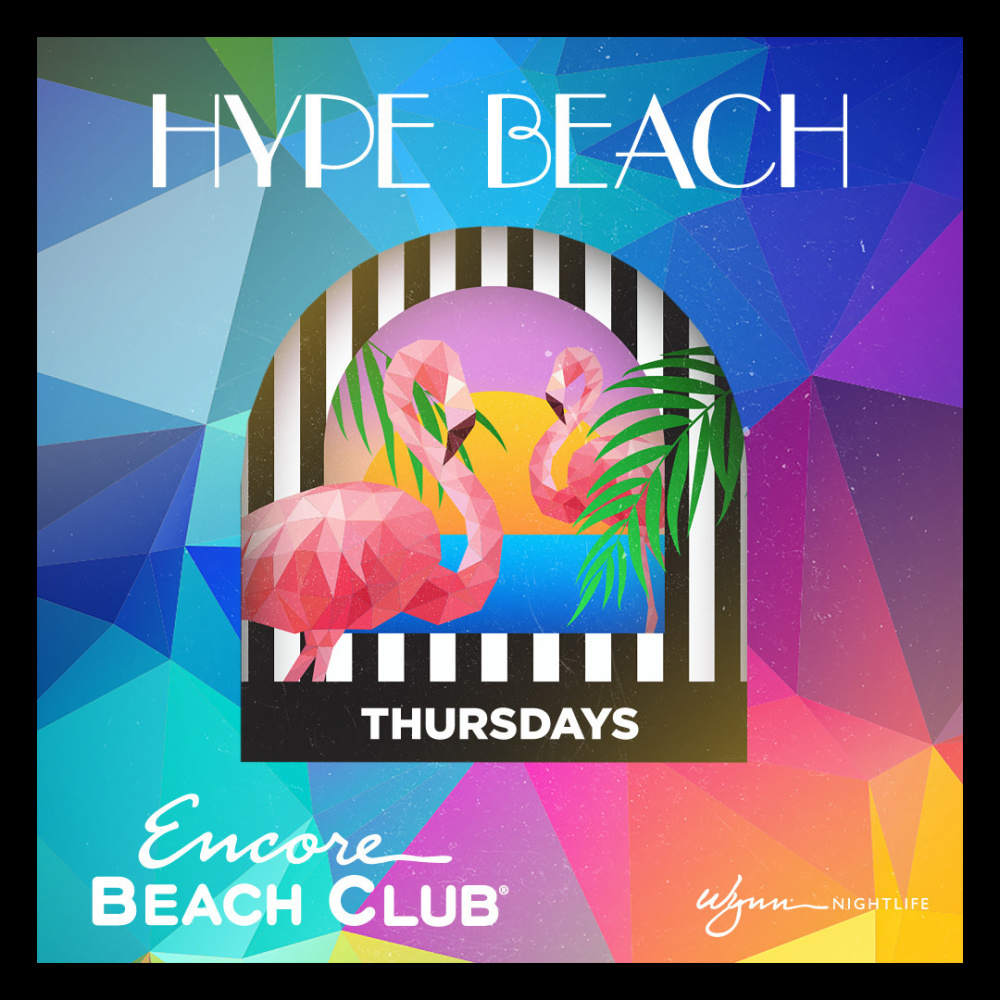 Ross One at Encore Beach Club Las Vegas thumbnail