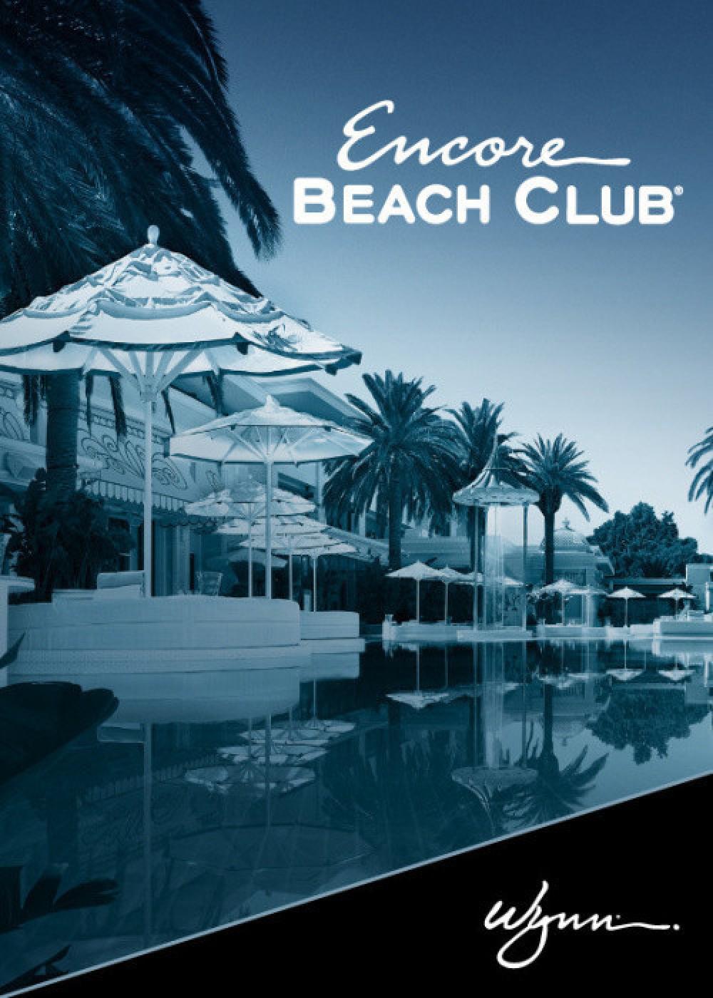 Kat Nova at Encore Beach Club Las Vegas thumbnail