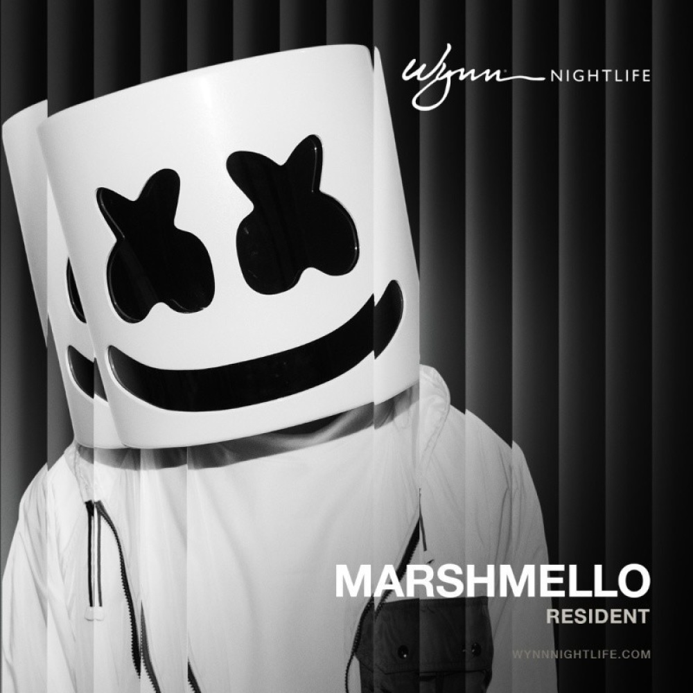 Marshmello at Encore Beach Club Las Vegas thumbnail