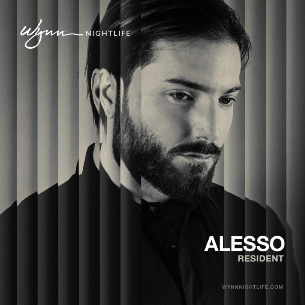 Alesso at Encore Beach Club Las Vegas thumbnail