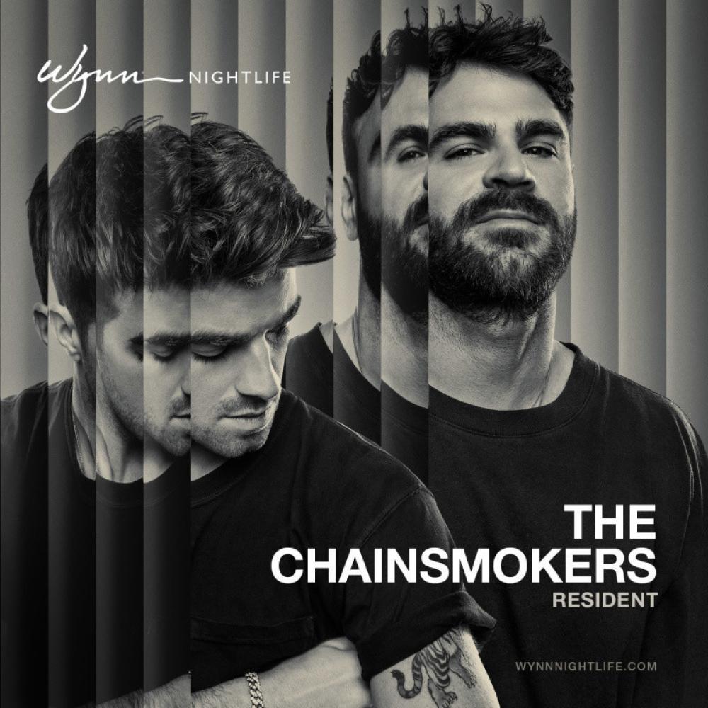 The Chainsmokers at Encore Beach Club Las Vegas thumbnail