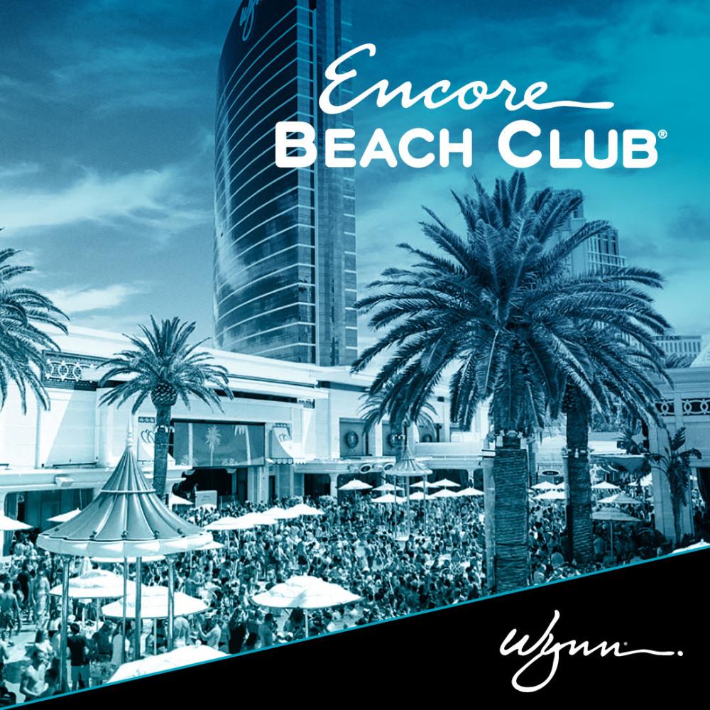 DIJITAL at Encore Beach Club Las Vegas thumbnail
