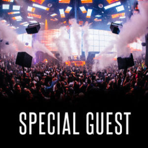 SPECIAL GUEST, Wednesday, November 14th, 2018