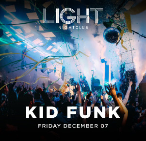 Kid Funk - LIGHT