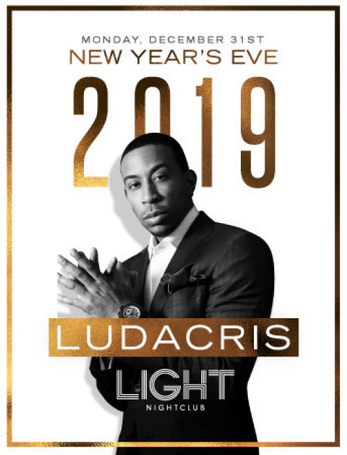 Ludacris | NYE - LIGHT
