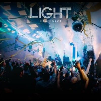Light Nightclub | Special Guest, Wednesday, May 1st, 2019